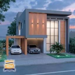 Casa com 4 dormitórios à venda, 164 m² por R$ 570.000,00 - Malvinas - Campina Grande/PB