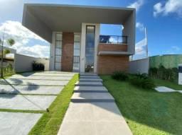 Casa à venda, 405 m² por R$ 3.989.000,00 - Condomínio Alphaville Fortaleza Residencial - E
