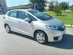 Honda New Fit LX
