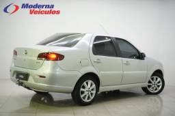 FIAT SIENA 2010/2011 1.4 MPI EL 8V FLEX 4P MANUAL
