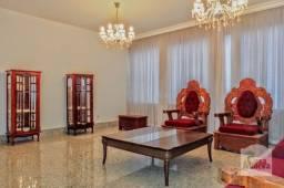 Casa à venda com 5 dormitórios em São josé, Belo horizonte cod:245224