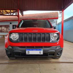 Jeep Renegade 1.8 A/T