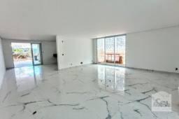 Casa à venda com 4 dormitórios em Bandeirantes, Belo horizonte cod:278728