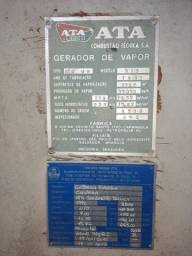 Título do anúncio: caldeira ata 15.000 kg/h a cavaco