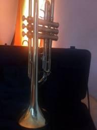 Vendo ou troco em sax soprano reto