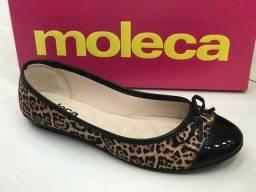 Título do anúncio: Promoção sapatilha