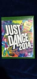 Just dance 2014 ORIGINAL XBOX ONE
