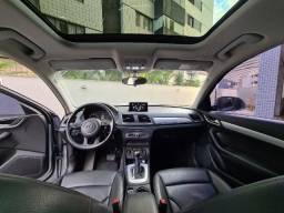 Título do anúncio: Audi Q3 1.4 Ambiente + Teto Panorâmico