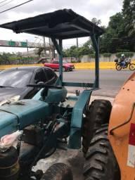 Trator Agrale 4x2