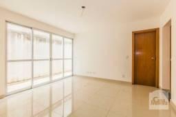 Apartamento à venda com 3 dormitórios em Paraíso, Belo horizonte cod:223649