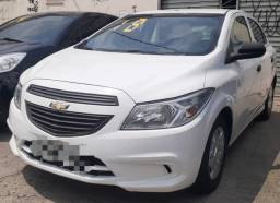 GM Chevrolet Onix 1.0 Joy 2018 Flex
