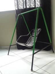 Cadeira de balanço pra criança