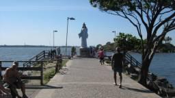 Apartamento Temporada Jardim da Penha 2 Quartos Na Praia de Camburi de Vitória
