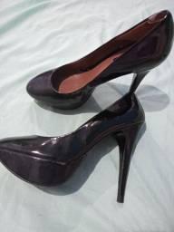 Vendo Sapato de Salto Zara Woman