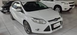 Ford Focus Fastback 2.0 Aut