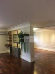 Título do anúncio: Apartamento com 4 dormitórios, 140 m² - venda por R$ 1.600.000,00 ou aluguel por R$ 6.200,