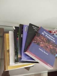 Livros engenheira elétrica