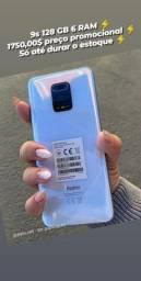 Todos os Xiaomi em promoção ?
