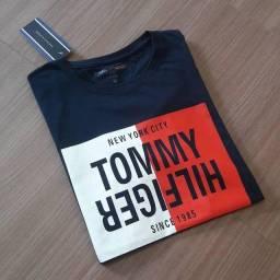 T-shirt multimarcas 1°linha Premium