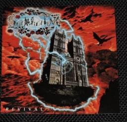 Samhain - Revival - Gothic Symphonic Metal