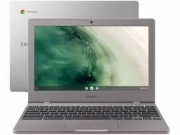 Chromebook Samsung XE310XBA-KT1BR Intel Celeron - Dual-Core 4GB 32GB
