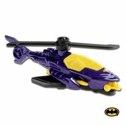 Hot Wheels Batcopter (Helicóptero do Batman)