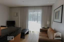 Título do anúncio: Apartamento à venda com 1 dormitórios em Savassi, Belo horizonte cod:321987