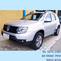 Duster 4x2 2019