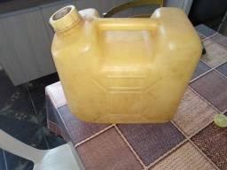 Galao para combustivel 30 litros