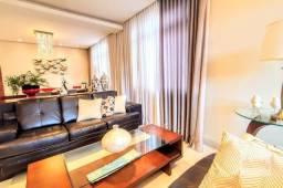 Apartamento à venda com 4 dormitórios em Cidade nova, Belo horizonte cod:276780
