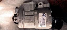 Título do anúncio: Compressor ar condicionado novo