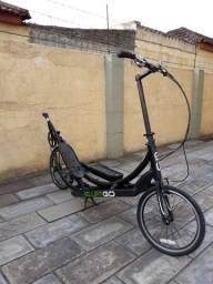 Bicicleta ElliptiGo