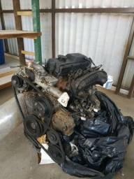 Motor Kia 2.7 Diesel