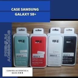 Case para linha S da Samsung