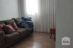Apartamento à venda com 3 dormitórios em João pinheiro, Belo horizonte cod:276793