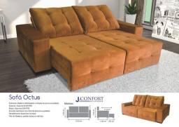 Sofa retrátil 2.35