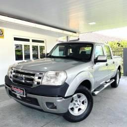 Ford ranger XLT 2.3 2010