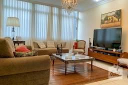 Apartamento à venda com 3 dormitórios em Sion, Belo horizonte cod:259088