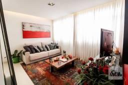 Apartamento à venda com 3 dormitórios em Novo são lucas, Belo horizonte cod:253157