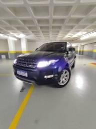 RANGE ROVER EVOQUE 2012/2013 2.0 PURE TECH 4WD 16V GASOLINA 4P AUTOMÁTICO