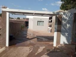 Título do anúncio: Casa com 2 dormitórios à venda, 50 m² por R$ 220.000,00 - Jardim Itaipu - Presidente Prude