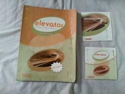 Elevator Student's Book 1a + Cd de áudio e atividades Inglês