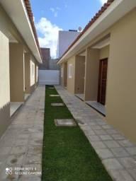 Casa nova no Cuiá com documentação
