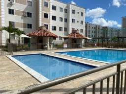 Alugo apartamento com 2 quartos Condomínio, água, gás de cozinha incluso no Ernani Sátiro