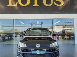 Título do anúncio: Volkswagen Voyage 1.6 2018 Preto
