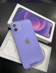 128GB iPhone 12 ROXO