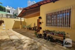 Casa à venda com 5 dormitórios em Vila paris, Belo horizonte cod:316775