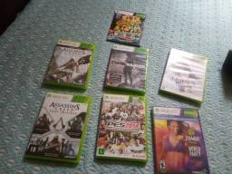 Xbox 360 travado (negociável)
