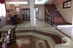 Título do anúncio: Casa à venda com 4 dormitórios em Santa efigênia, Belo horizonte cod:278915