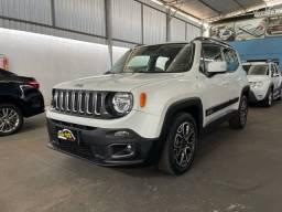 Jeep reanegade longitude edição limitada flex 2016